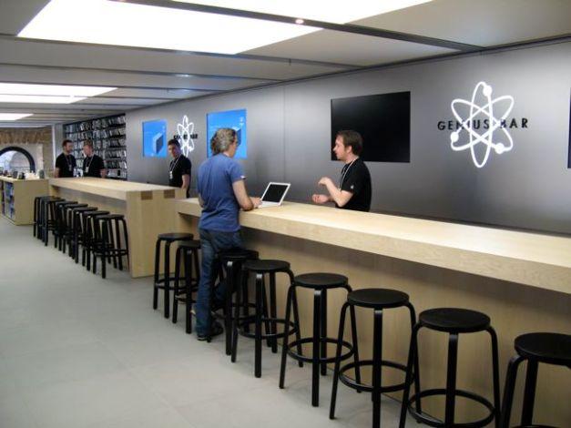 Menlo Technical Apple Genius Bar