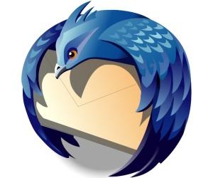Thunderbird Email Logo Mozilla Foundation